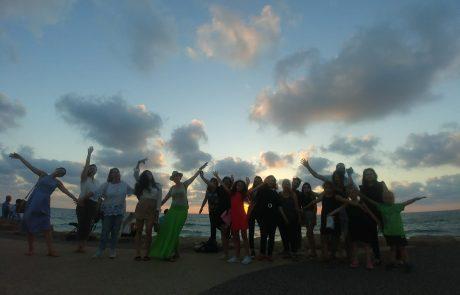 חוויות בתמונות מסדנת צילום לכל המשפחה 10.07.18